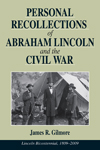 Thumbnail of Personal Recollections of Abraham Lincoln and the Civil War