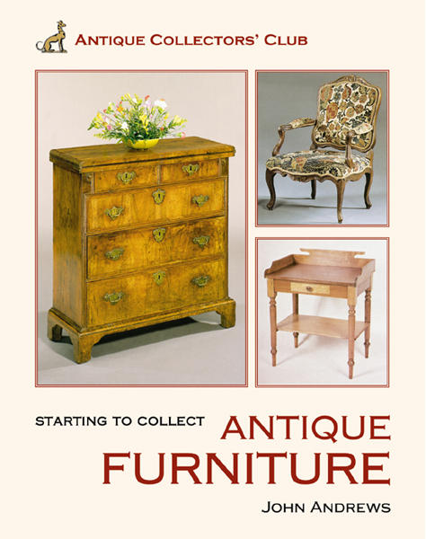 Thumbnail of Starting To Collect Antique Furniture (Starting to Collect Series)