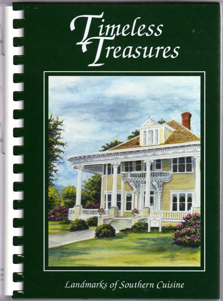 Image 0 of Timeless Treasures