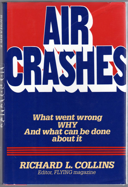Thumbnail of Air Crashes