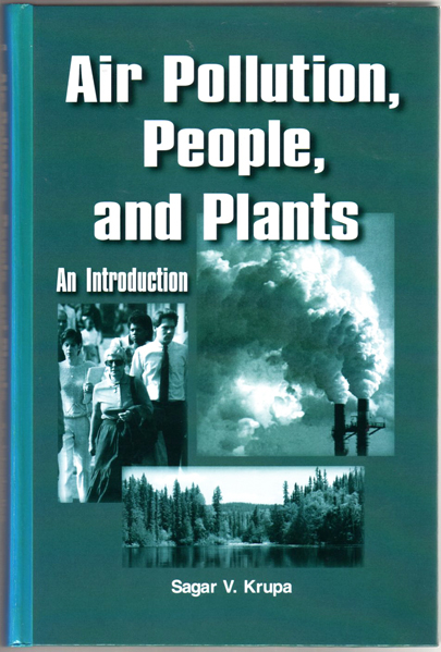 Thumbnail of Air Pollution, People, and Plants