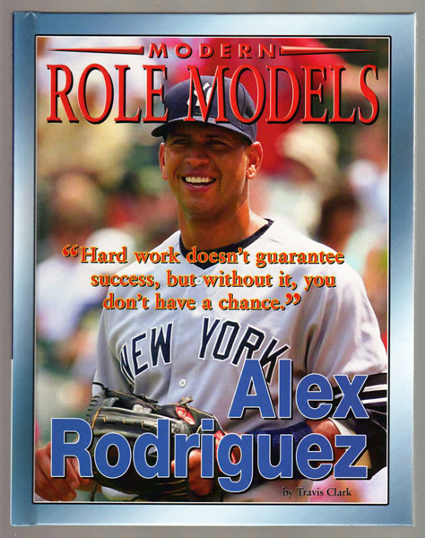 Alex rodriguez modern role models for Alex rodriguez mercedes benz clear lake