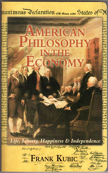 Thumbnail of American Philosophy in the Economy
