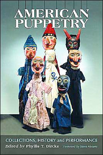Thumbnail of American Puppetry: Collections, History and Performance