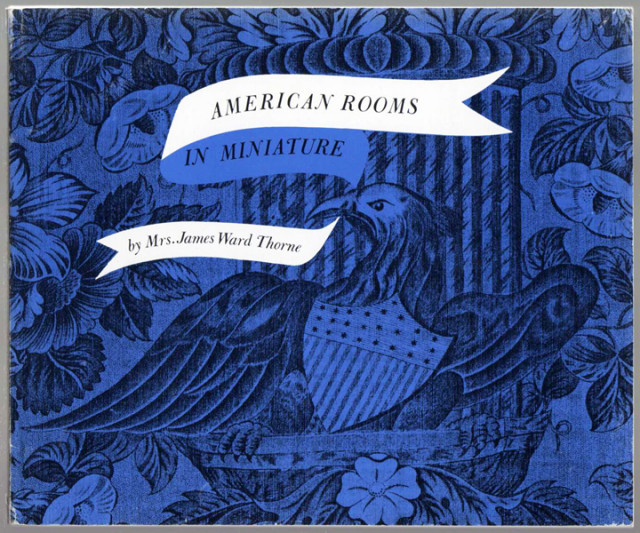 Thumbnail of American Rooms in Miniature