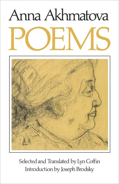 Thumbnail of Poems of Akhmatova