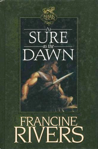 Thumbnail of As Sure As the Dawn (Mark of the Lion, Book 3)