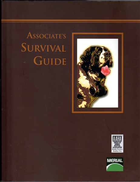 Thumbnail of Associate's Survival Guide