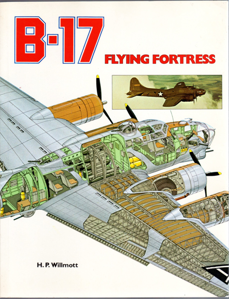 Thumbnail of B-17 Flying Fortress