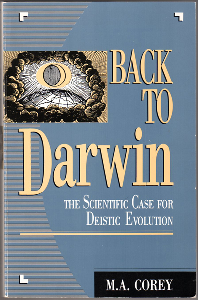 Thumbnail of Back to Darwin
