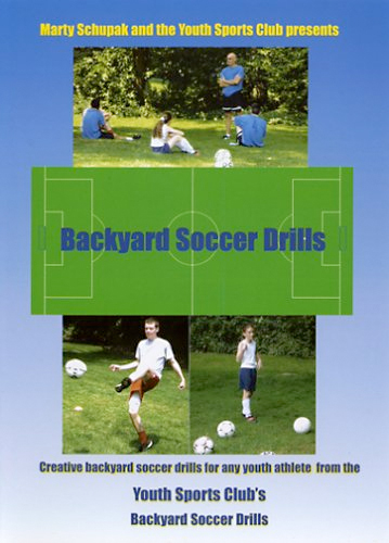 Thumbnail of Backyard Soccer Drills