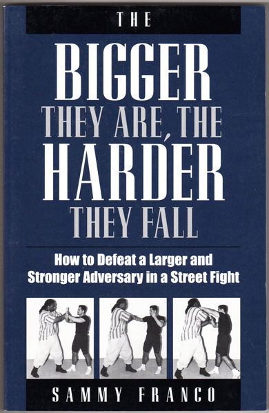 Thumbnail of The Bigger They Are, the Harder They Fall: How to Defeat a Larger and Stronger A