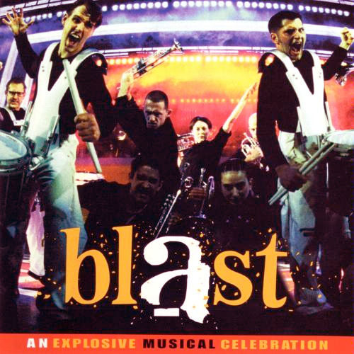 Thumbnail of Blast: An Explosive Musical Celebration