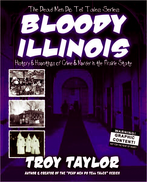 Thumbnail of Bloody Illinois
