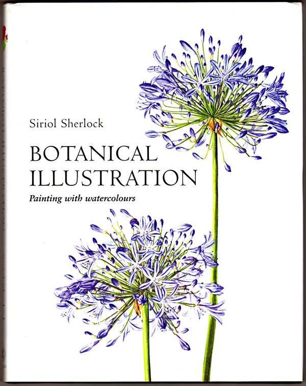 Image 0 of Botanical Illustration: Painting with Watercolours