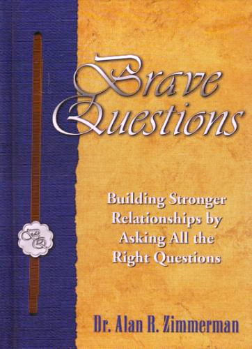 Thumbnail of Brave questions: Building stronger relationships by asking all the right questio