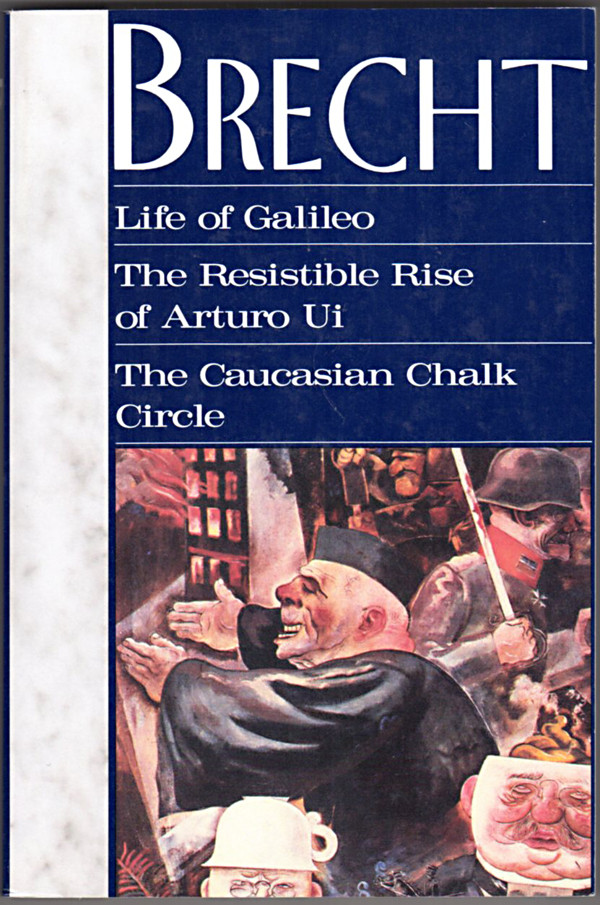 essays on life of galileo