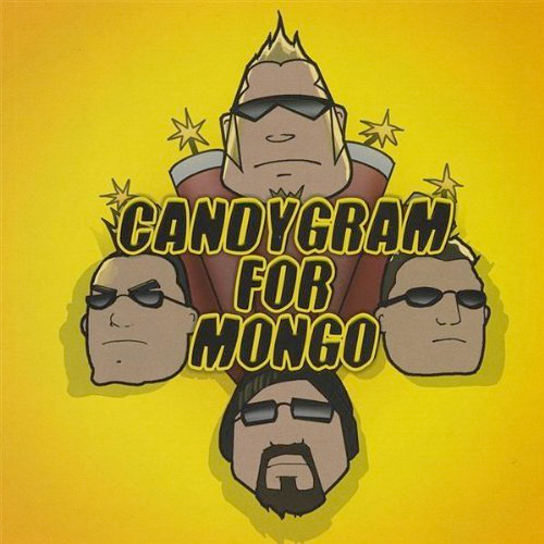 Thumbnail of Candygram for Mongo