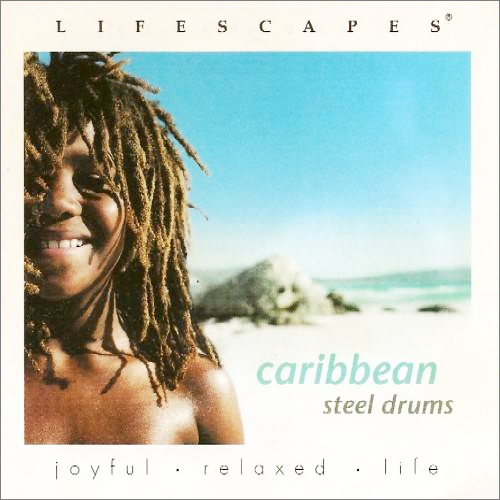 Thumbnail of Caribbean Steel Drums