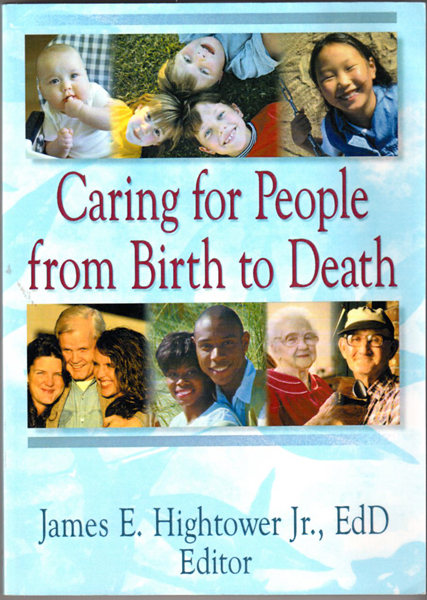 Thumbnail of Caring for People from Birth to Death