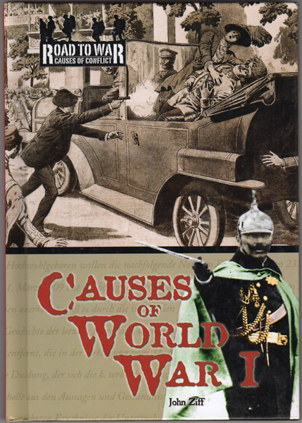 a discussion on the first world war