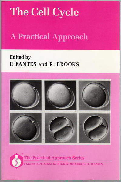 Thumbnail of The Cell Cycle: A Practical Approach (The Practical Approach Series)
