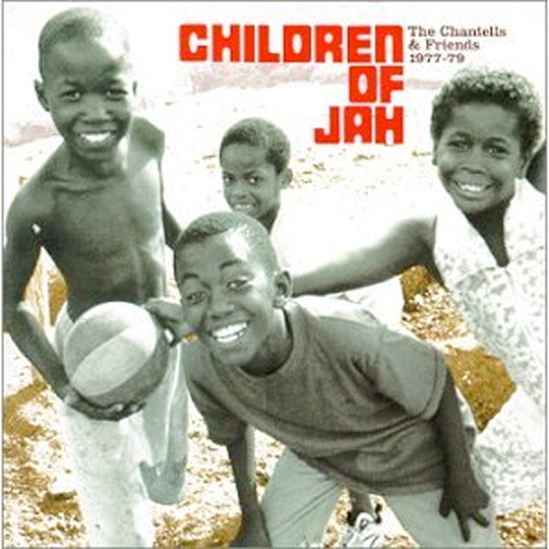 Thumbnail of Children of Jah 1977-79