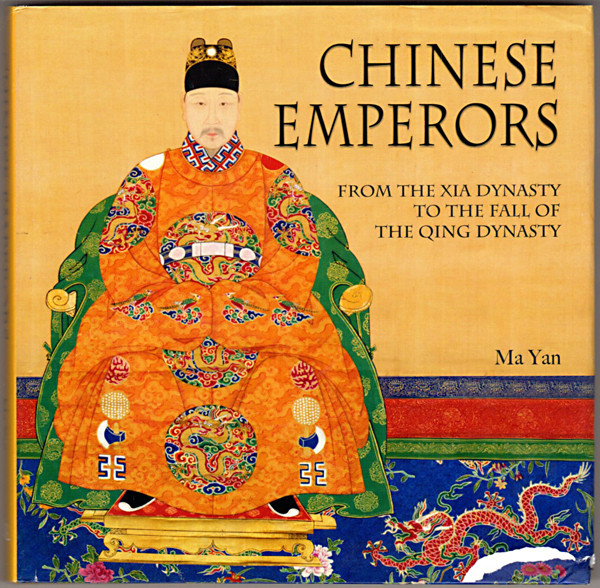 a review of the book emperor of china a biography of chinese emperor kang hsi