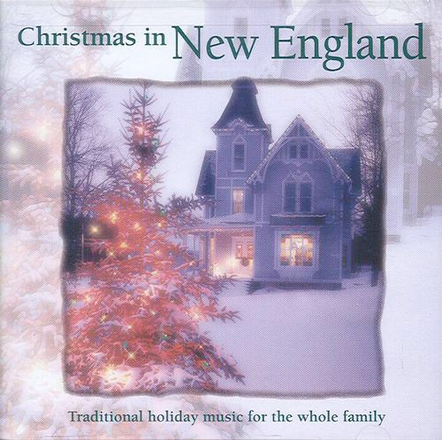 Thumbnail of Christmas in New England