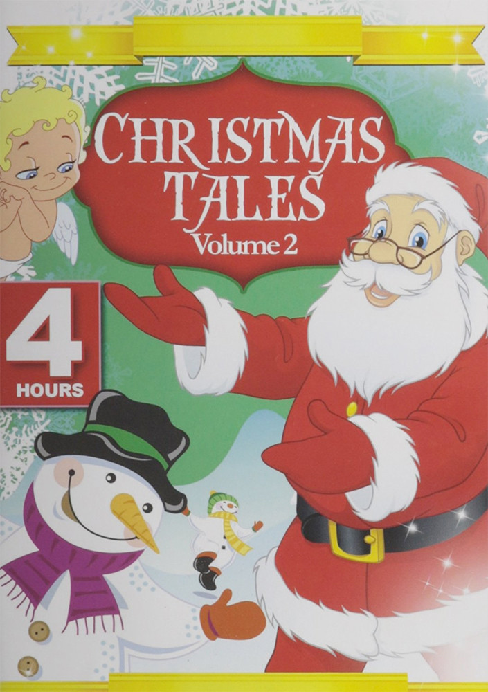 Image 0 of Christmas Tales Volume 2
