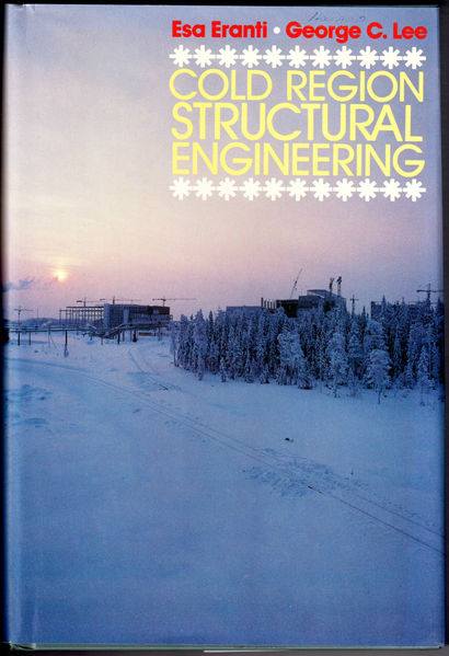 Thumbnail of Cold Region Structural Engineering