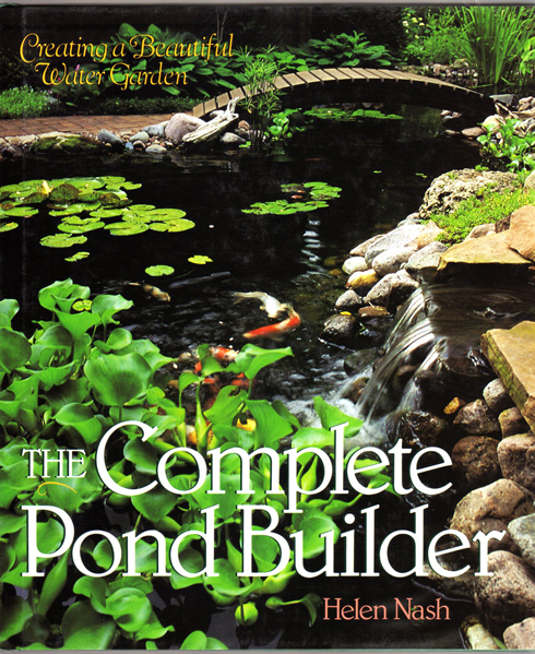 Thumbnail of The Complete Pond Builder: Creating a Beautiful Water Garden