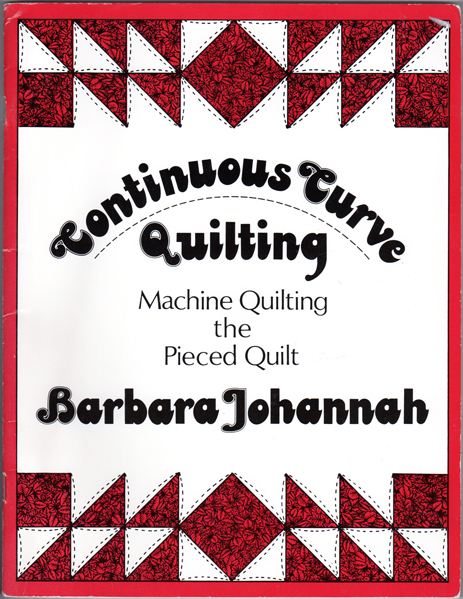 Thumbnail of Continuous Curve Quilting