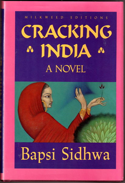 Thumbnail of Cracking India: A Novel
