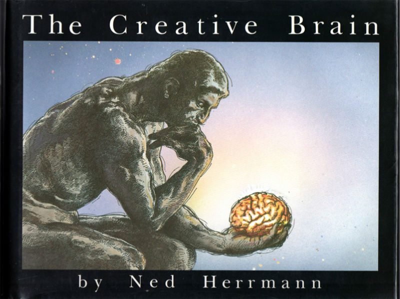 Thumbnail of Creative Brain