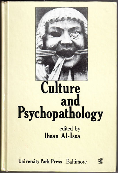 Thumbnail of Culture and Psychopathology
