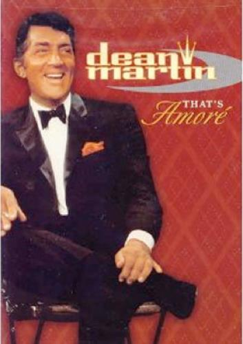 Thumbnail of Dean Martin: That's Amore