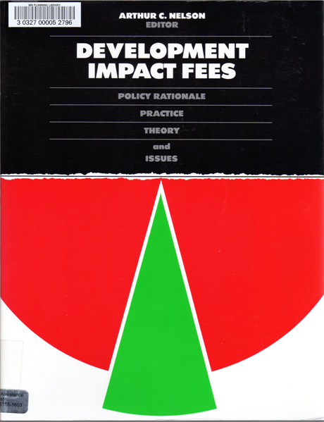 Thumbnail of Development Impact Fees