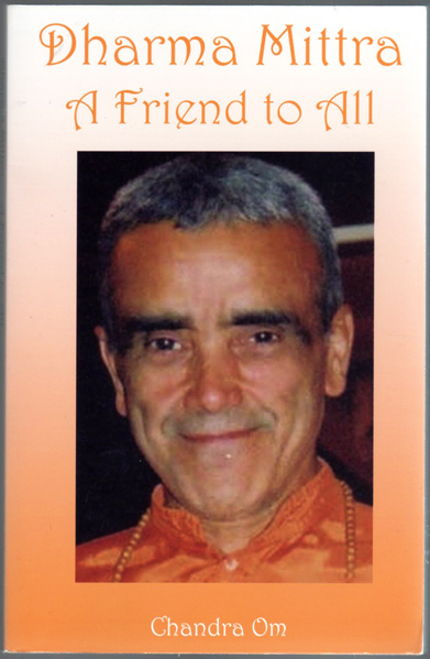 Thumbnail of Dharma Mittra; A Friend to All