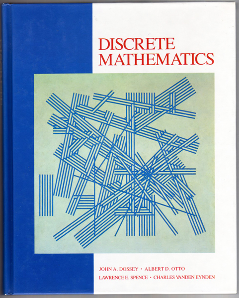 Thumbnail of Discrete Mathematics