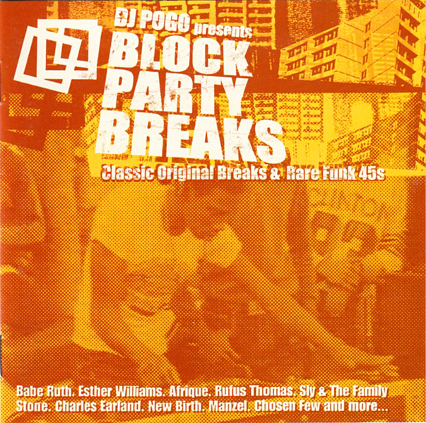 Thumbnail of DJ Pogo Presents: Block Party Breaks