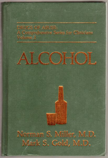 Thumbnail of Alcohol (Drugs of Abuse: A Comprehensive Series for Clinicians) Volume 2
