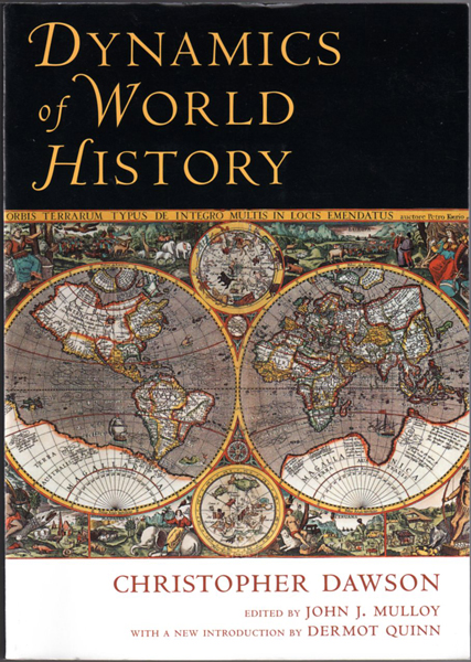 Thumbnail of Dynamics of World History