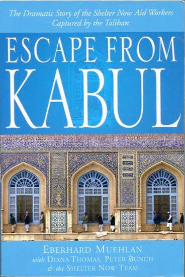 Thumbnail of Escape from Kabul
