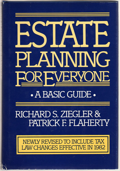 Thumbnail of Estate Planning for Everyone