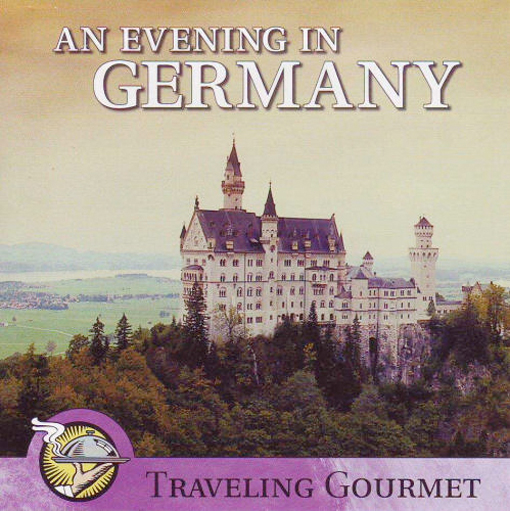 Thumbnail of An Evening in Germany: Traveling Gourmet