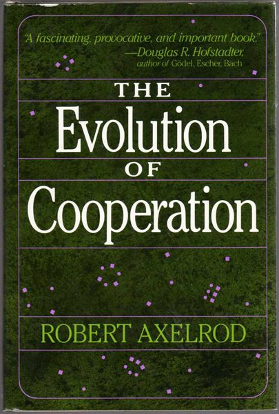 Thumbnail of Evolution Of Cooperation