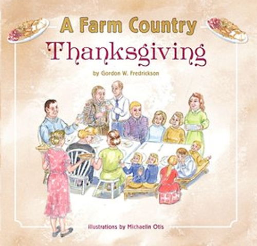 Thumbnail of A Farm Country Thanksgiving