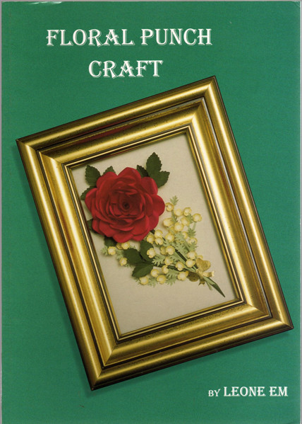 Thumbnail of Floral Punch Craft