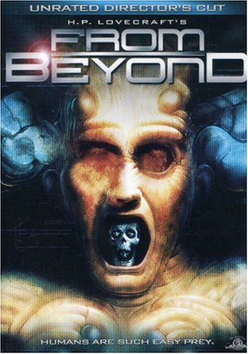 Thumbnail of From Beyond (Unrated Director's Cut)